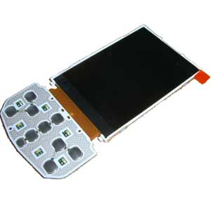 DISPLAY SAMSUNG D900 ORIGINALE
